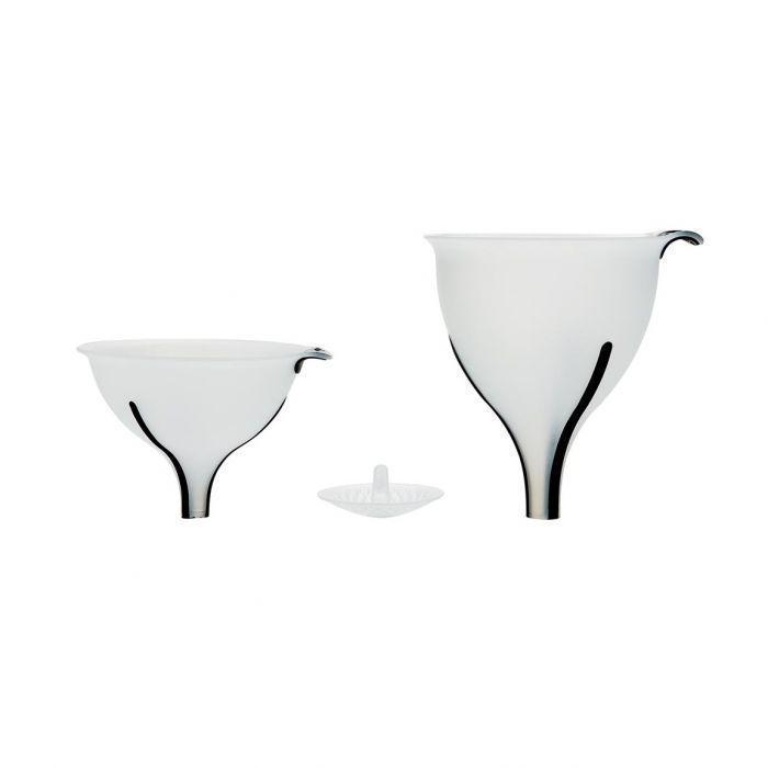 OXO: Good Grips Funnel Set image