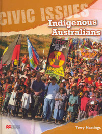 Indigenous Australians by Terry Hastings image