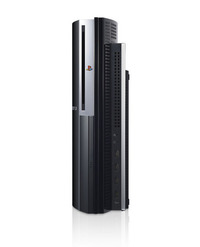 PlayStation 3 Console for PS3 image