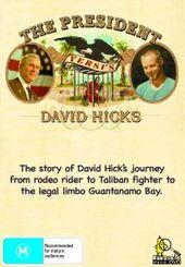 President Vs. David Hicks on DVD