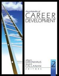 Encyclopedia of Career Development image