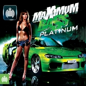 Ministry Of Sound - Maximum Bass Platinum (3CD) by Various