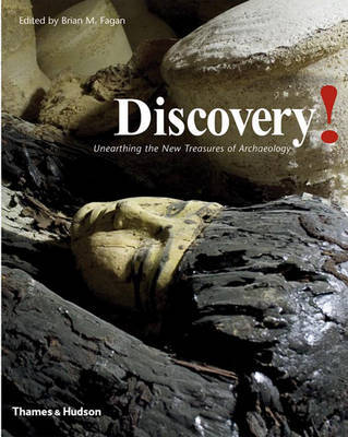 Discovery!: Unearthing the New Treasures of Archaeology image