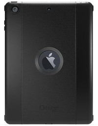 OtterBox Defender Case for iPad Air - Black