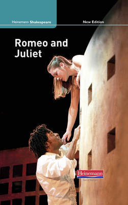 Romeo and Juliet (new edition) by Richard Durant