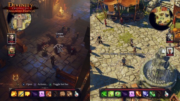 Divinity: Original Sin Enhanced Edition for Xbox One image