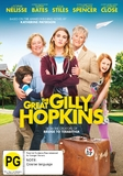 The Great Gilly Hopkins DVD