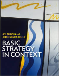 Basic Strategy in Context by Charles Baden-Fuller image
