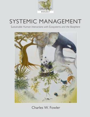 Systemic Management by Charles W. Fowler image