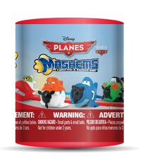 Disney: Planes Mash'ems Minifigure (Blind Box)