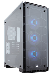Corsair Crystal Series 570X RGB Compact
