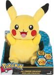 Pokemon My Friend Light and Sounds Plush - Pikachu (25cm)