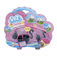 Pet Parade: Family Pack - Black Cat
