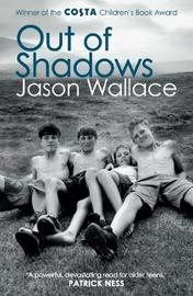 Out of Shadows by Jason Wallace image