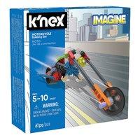 K'Nex: Motorcycle Starter Vehicle