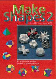 Make Shapes: Bk. 2 by Gerald Jenkins