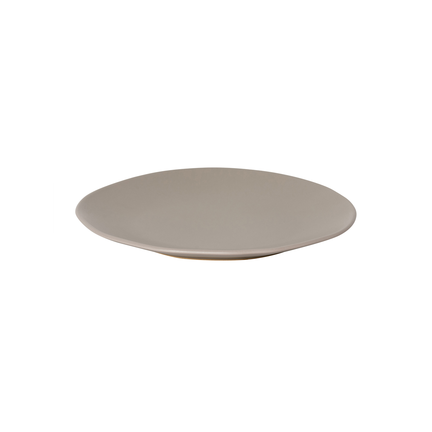 General Eclectic: Freya Side Plate - Stone image