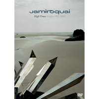 Jamiroquai - High Times: Singles 1992-2006  on DVD image