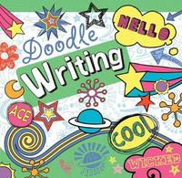 Doodle Writing by Parragon Books Ltd image