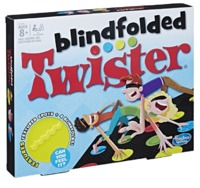 Twister - Blindfolded Edition