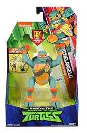 TMNT: Ninja Attack Figure - Michelangelo