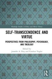 Self-Transcendence and Virtue