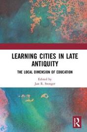 Learning Cities in Late Antiquity image
