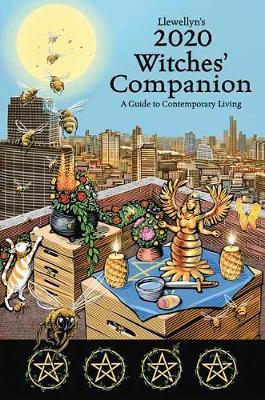 Llewellyn's 2020 Witches' Companion by Llewellyn Publications
