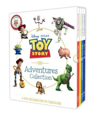 Toy Story: Adventures Collection