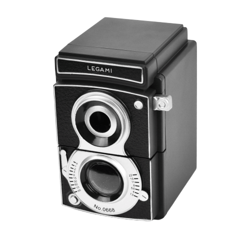 Legami: Camera Pencil Sharpener