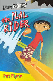 The Mal Rider by Pat Flynn image