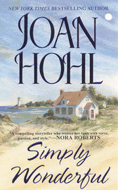 Simply Wonderful by Joan Hohl image
