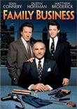 Family Business on DVD