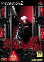 Devil May Cry (Platinum) for PS2
