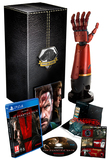 Metal Gear Solid V: The Phantom Pain Collector's Edition for PS4