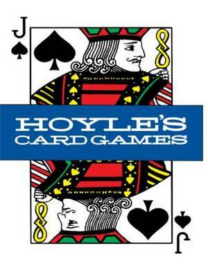 Hoyles Card Games by Edmond Hoyle image