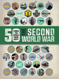 50 Things You Should Know About the Second World War by Simon Adams