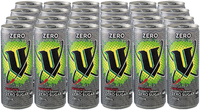 V Zero Can 250ml (24 Pack)