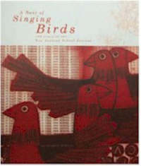 A Nest of Singing Birds: One Hundred Years of the New Zealand School Journal by Gregory O'Brien image