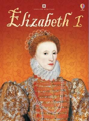 Elizabeth I by Stephanie Turnbull image