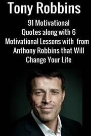 Tony Robbins by Jack Mathews image