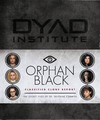 Orphan Black Classified Clone Report by Delphine Cormier