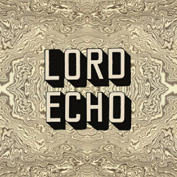 Melodies (2LP) by Lord Echo
