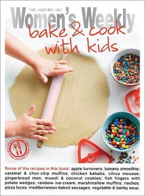 Bake and Cook with Kids image