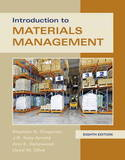 Introduction to Materials Management by Steve Chapman