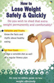 How to Lose Weight Safely & Quickly by Vijaya Kumar image