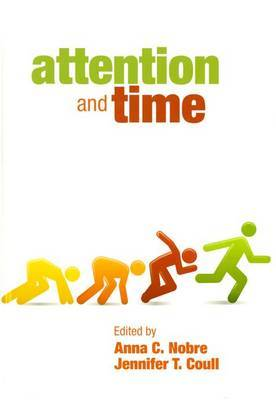 Attention and Time image