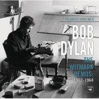 The Bootleg Series Volume 9: The Witmark Demos: 1962-1964 (2CD) by Bob Dylan