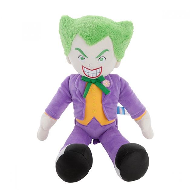 Justice League Joker Plush