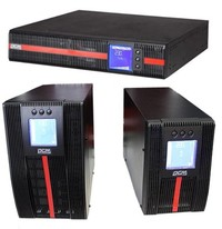 Powercom: Extended Battery Pack for Macan Comfort MAC-2000 & MAC-3000